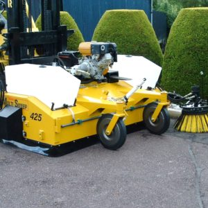 Road Sweeper