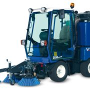 Municipal Sweeper
