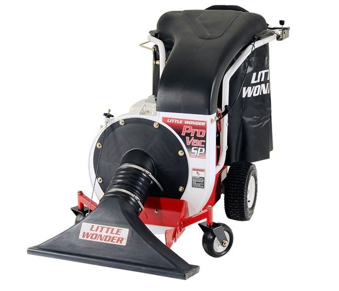 Little Wonder Vacuum